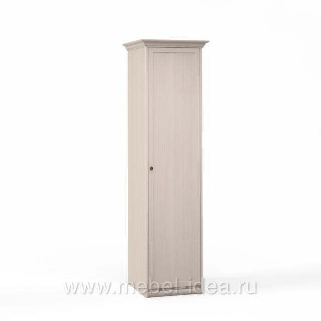 """""""Лючия светлая"""" Шкаф 1 дв. - 3534"""