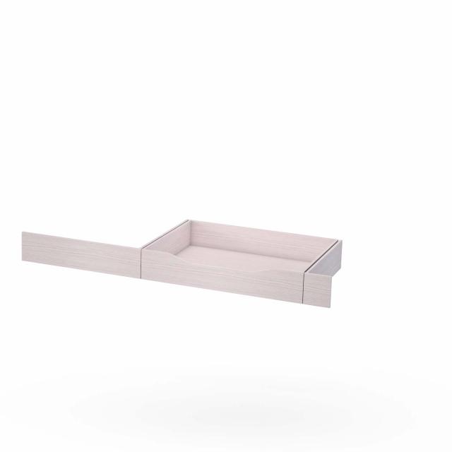 Спальня Rimini Ice Ящик подкроватный для 1 и 2 сп. - 5475