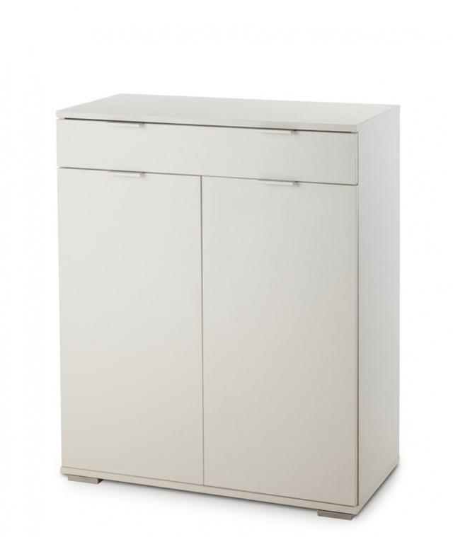 Комод НК-2 белый - 5940