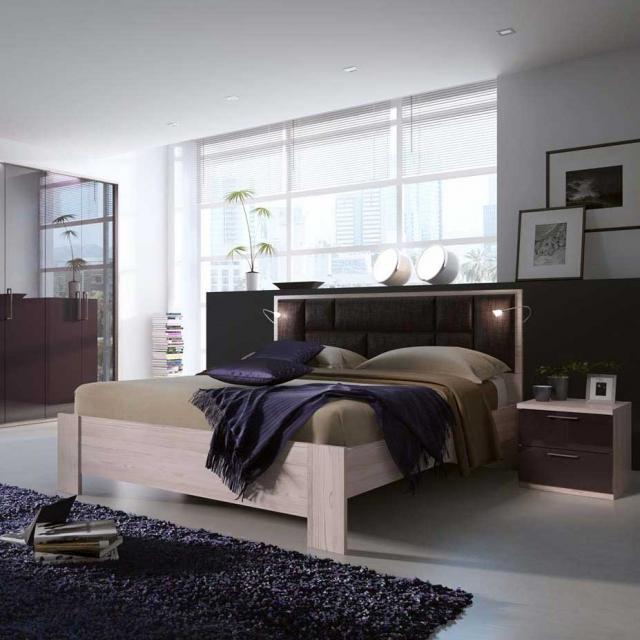 Спальня Rimini Mokko - 5540