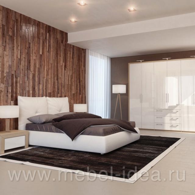 Спальня Blade - 3280
