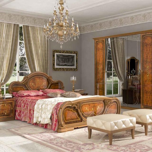 Спальня Флоренция - 3208