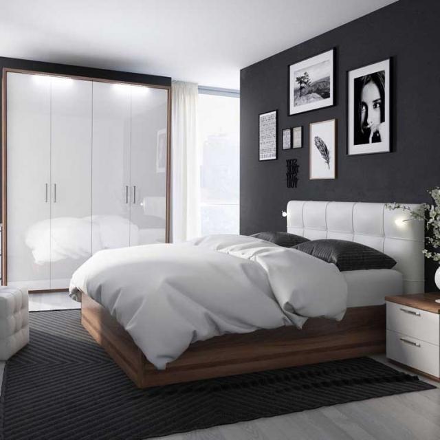Спальня Rimini Bosco - 5437