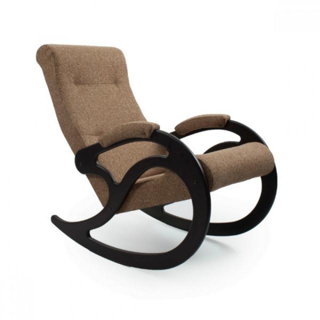 Кресло-качалка, Модель 5 Венге/Мальта 17 - 6099