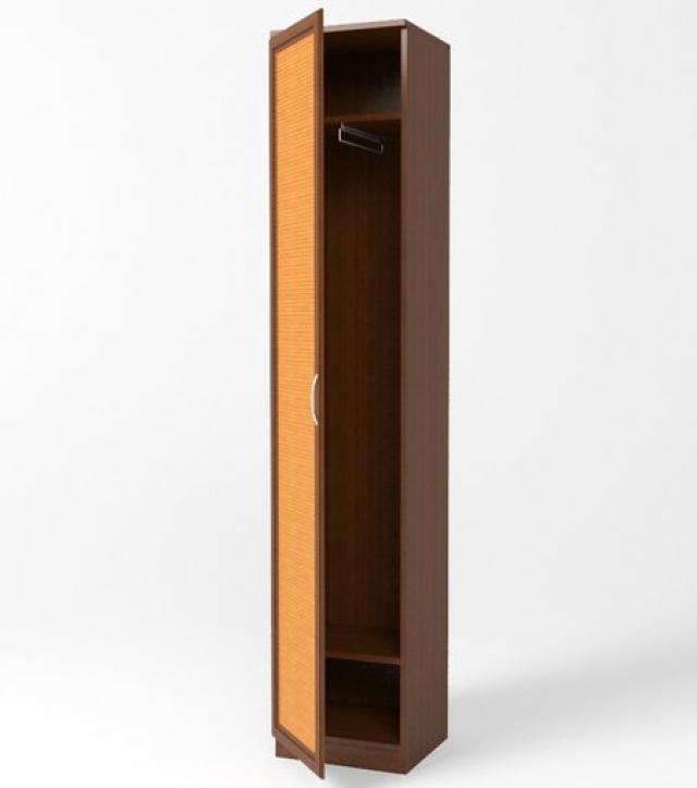 Сакура Орех Шкаф 1 дв Ш41 - 3760