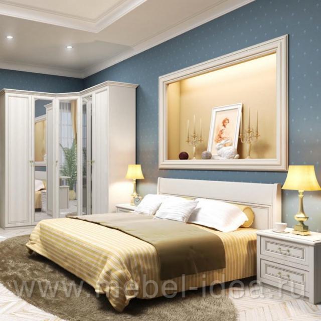 Спальня Симфония - 2327